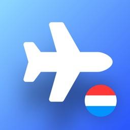 Vlieg App Pro