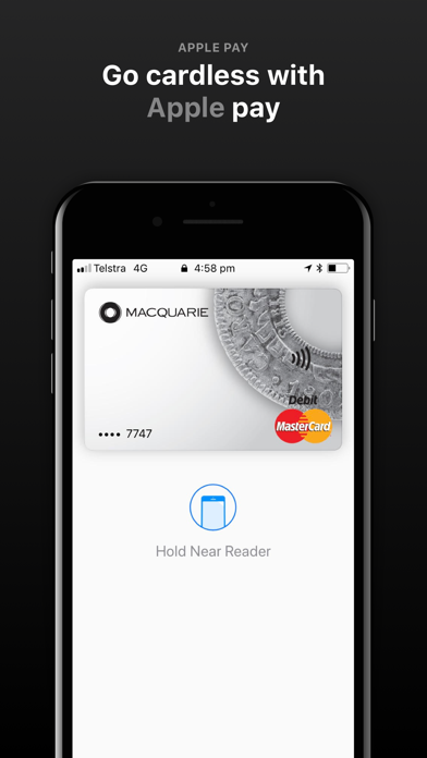 Download Macquarie Mobile Banking for Pc