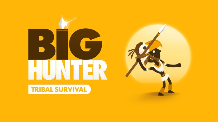 Big Hunter screenshot-0