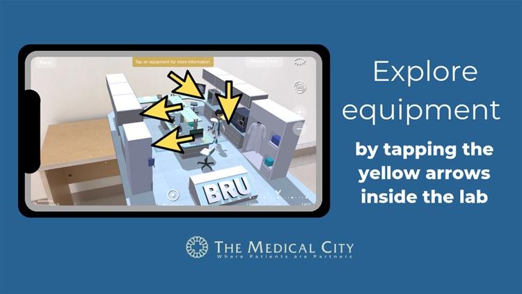 BRU Virtual Lab screenshot-3