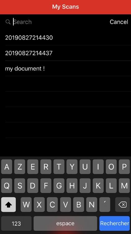 Expert Scan Easy PDF Scanner
