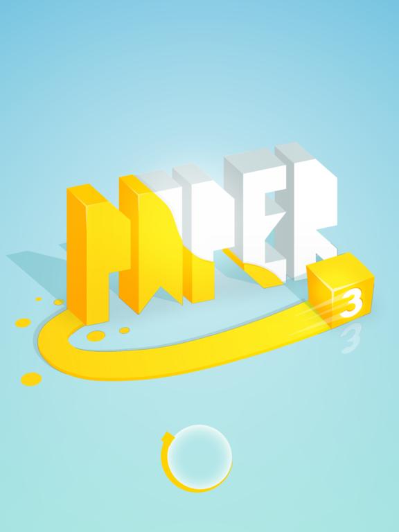 Paper.io 3Dのおすすめ画像4
