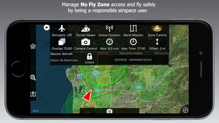 Map Pilot Lite screenshot-7