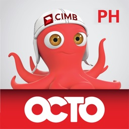 OCTO by CIMB PH - Mobile Bank