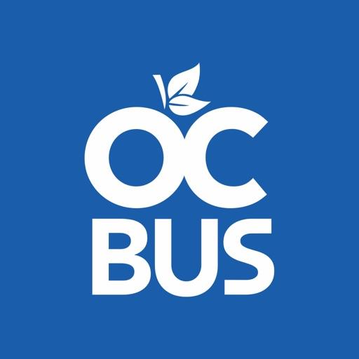 OC Bus Mobile Ticketing