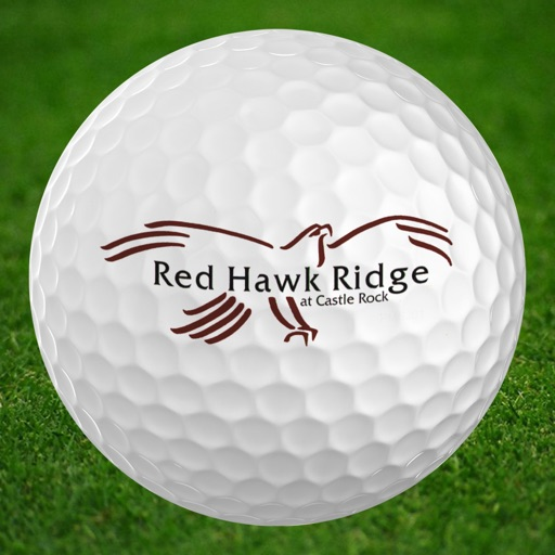 Red Hawk Ridge Golf Course