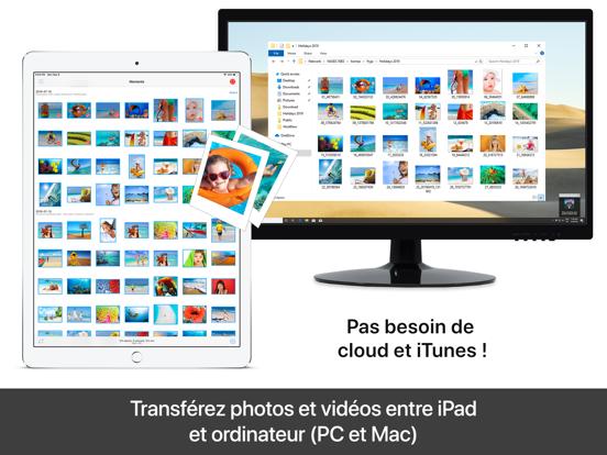Screenshot #5 pour PhotoSync – transfert photos