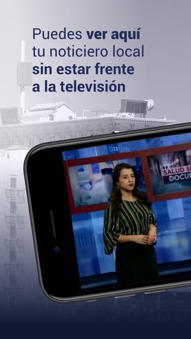 Univision 21 Fresno screenshot 1