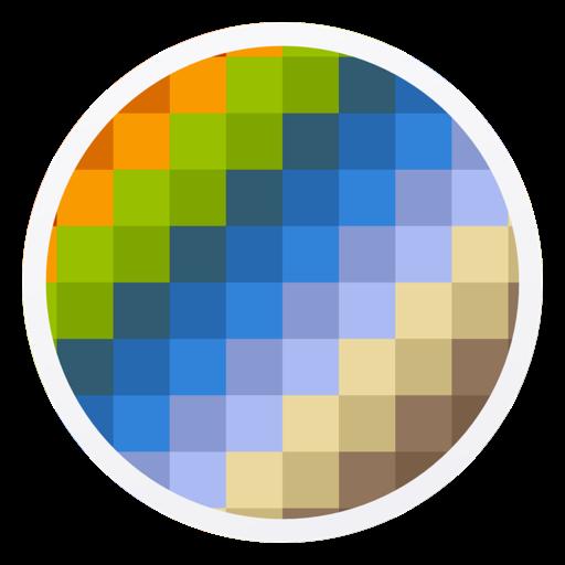 Pixel Designer - Pixel Art
