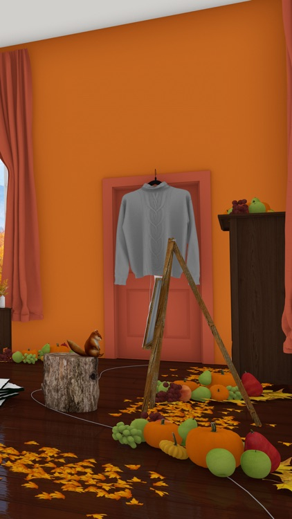Escape Game: Autumn screenshot-2
