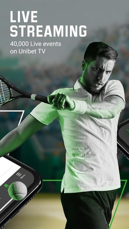 Unibet - Live Sports Betting screenshot-3