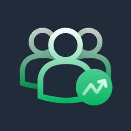 IG Followers Tracker Insight