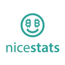 Nicestats: Nicehash