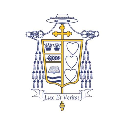 Cardinal Newman High School icon