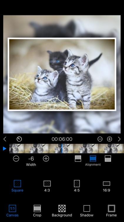 BokashiMaru Blur Photo & Video screenshot-4