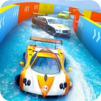 Codes for Water Slide Car Stunts Racing Hack