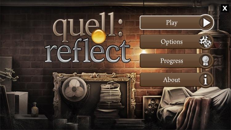 Quell Reflect+ screenshot-3