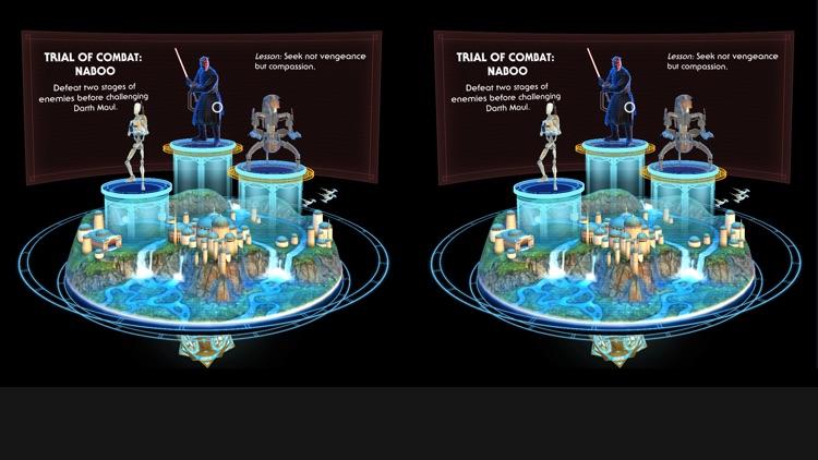 Star Wars™: Jedi Challenges screenshot-7