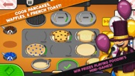 Papa's Pancakeria To Go! iphone images