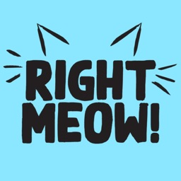 Right Meow - Cat Call App