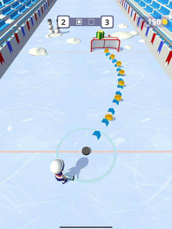 Happy Hockey! screenshot