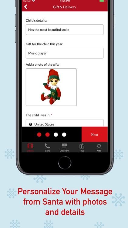 PNP – Portable North Pole™ screenshot-3