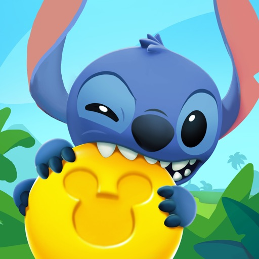 Disney Getaway Blast free software for iPhone and iPad