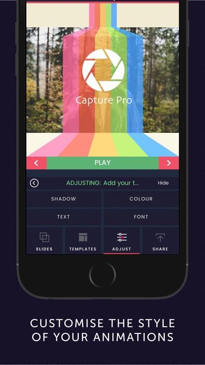 Lo-Op - Simple video marketing screenshot-3