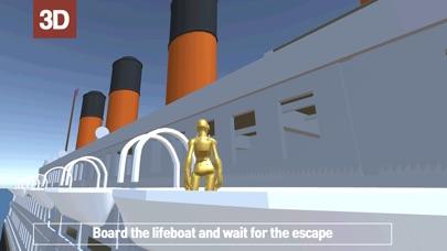 TITANIC 3D screenshot 9