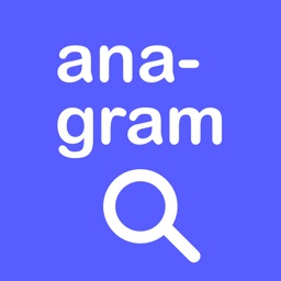 Anagrams: Unscramble Words