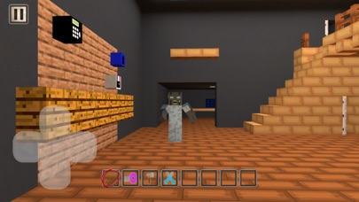 Blocky Granny Mod Chapter Oneのおすすめ画像1