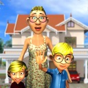 Virtual Super Granny 3D Game