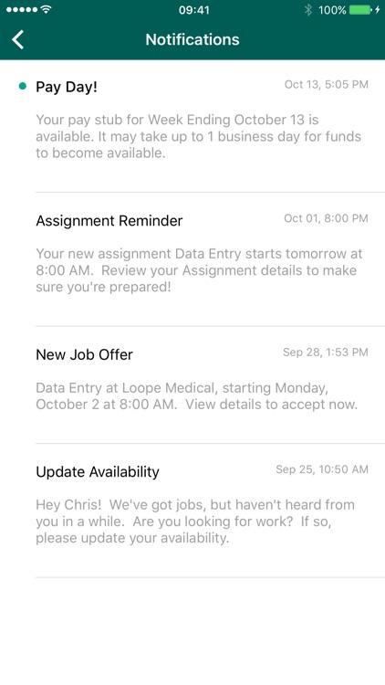 Select – Workforce Specialists screenshot-4