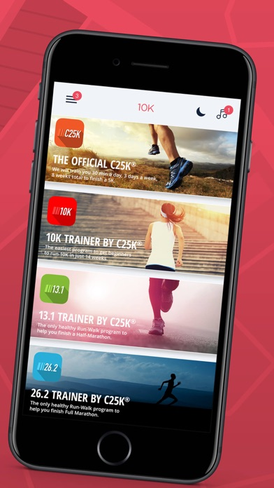 10K Trainer Pro by C25K® wiki review and how to guide