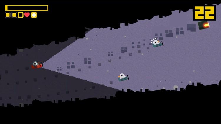 Pigeon Wings Strike screenshot-4