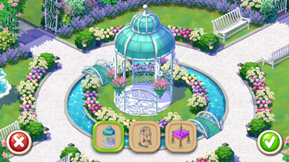 Lily's Garden: Design & Relax! for Pc - Download free ...