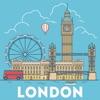 下一站,伦敦