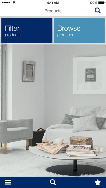 For Professional Decorators screenshot-3
