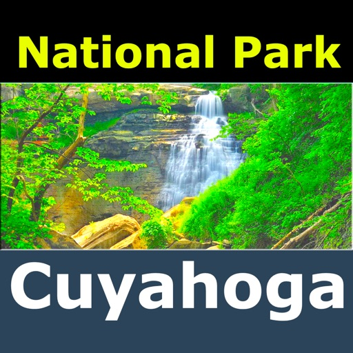 Cuyahoga Valley National Park_