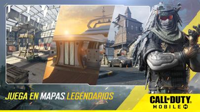 Descargar Call of Duty®: Mobile para PC