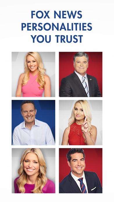 Fox Nation: Opinion Done Right Screenshot