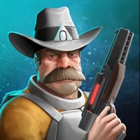 Deals on Space Marshals for IOS