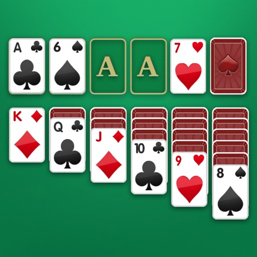 Solitaire * iOS App