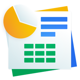 Ícone do app Templates for Google Docs - GN
