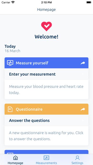 点击获取Heart for health