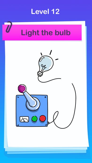 Brain Time - Tricky Mind Test screenshot 4