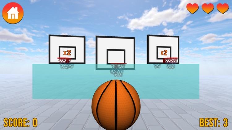 Basketball Shooting Legend screenshot-5
