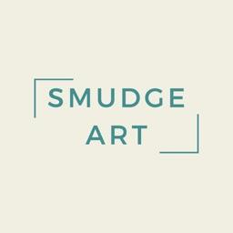 Smudge Art