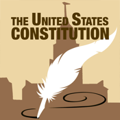 Constitution and Federalist Papers icon