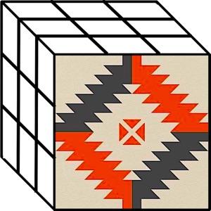Navajo Quiz Application game